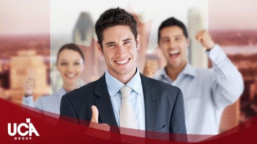 Định cư Canada diện doanh nhân