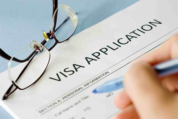 thủ tục làm visa đi canada