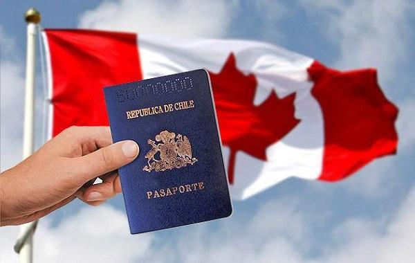 đi Canada có phỏng vấn không
