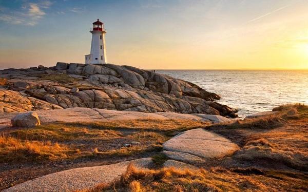 Định cư Canada Nova Scotia