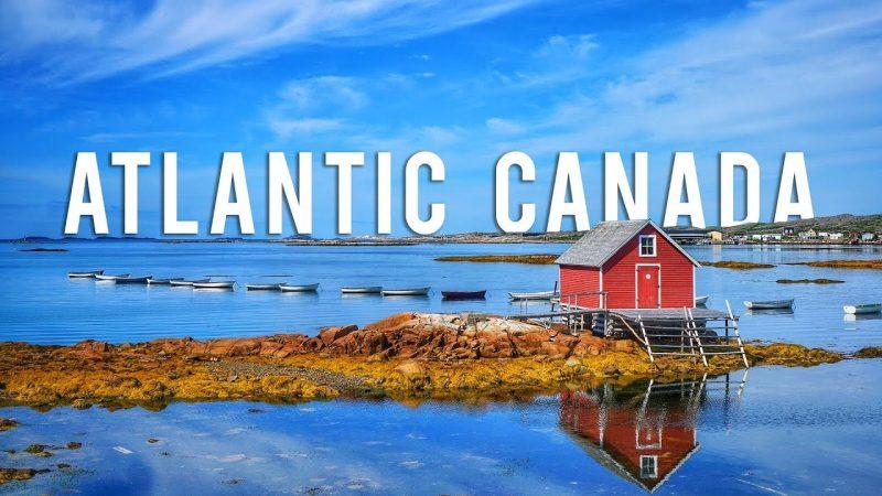 Chi Phí sinh hoạt tại các tỉnh bang thuộc Atlantic Canada