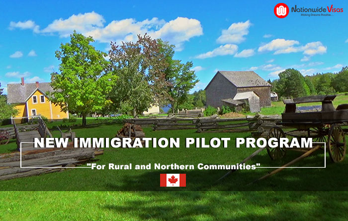 rural canada programe
