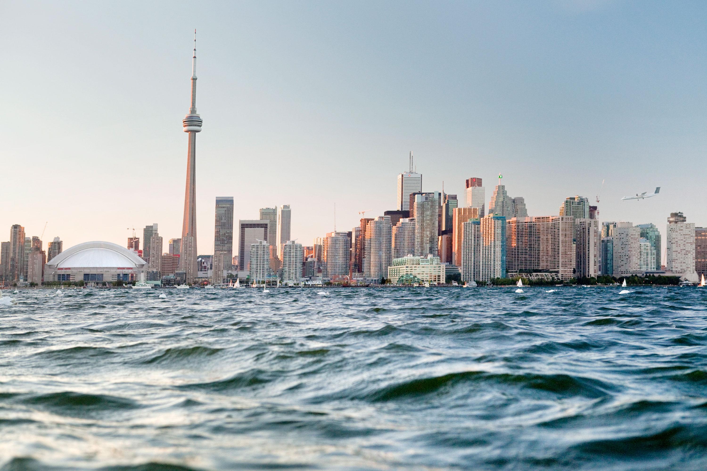 Định cư toronto tỉnh bang ontario Canada