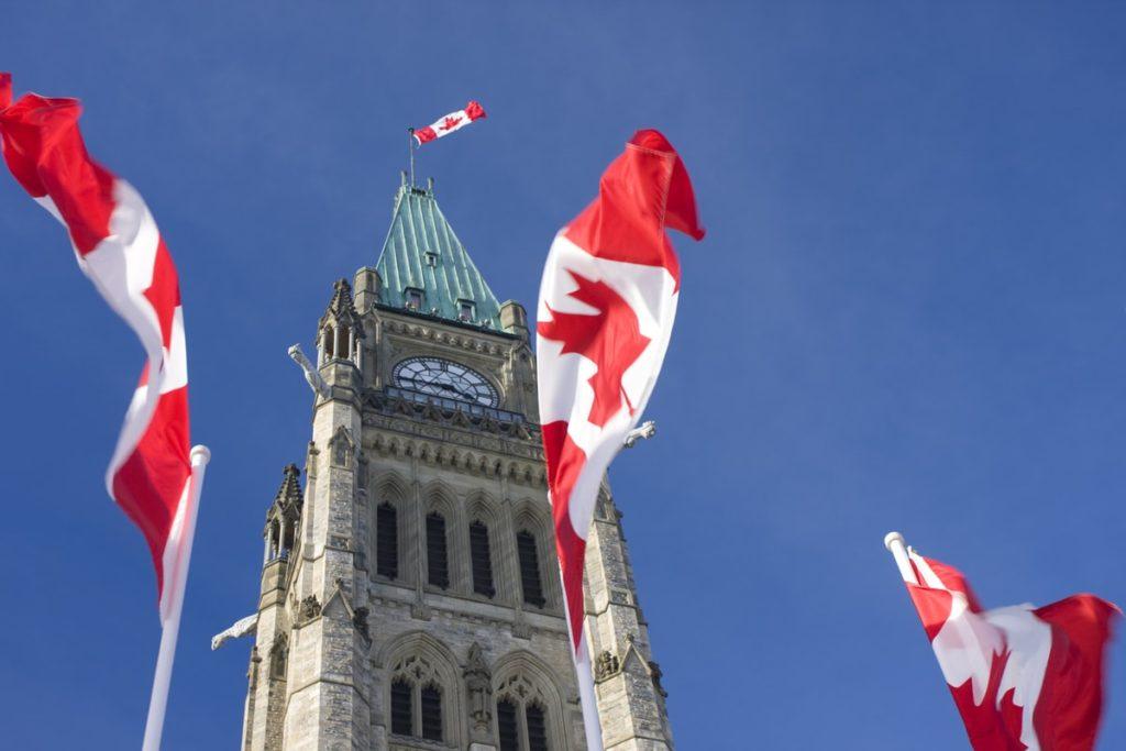 nhập cư Canada diện Express Entry