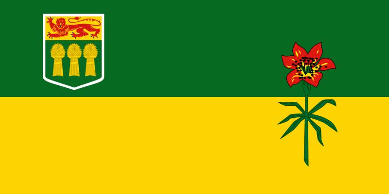 Ý nghĩa lá cờ Saskatchewan