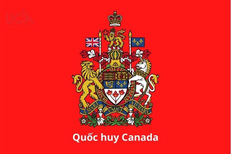 Quốc huy Canada
