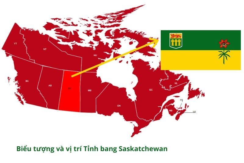 Tổng quan tỉnh bang Saskatchewan Canada