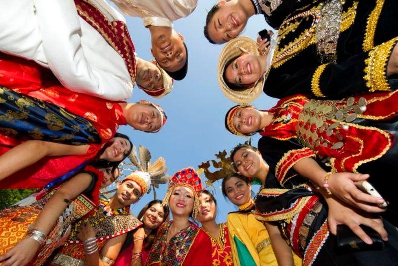 Văn hóa và giáo dục của Ontario
