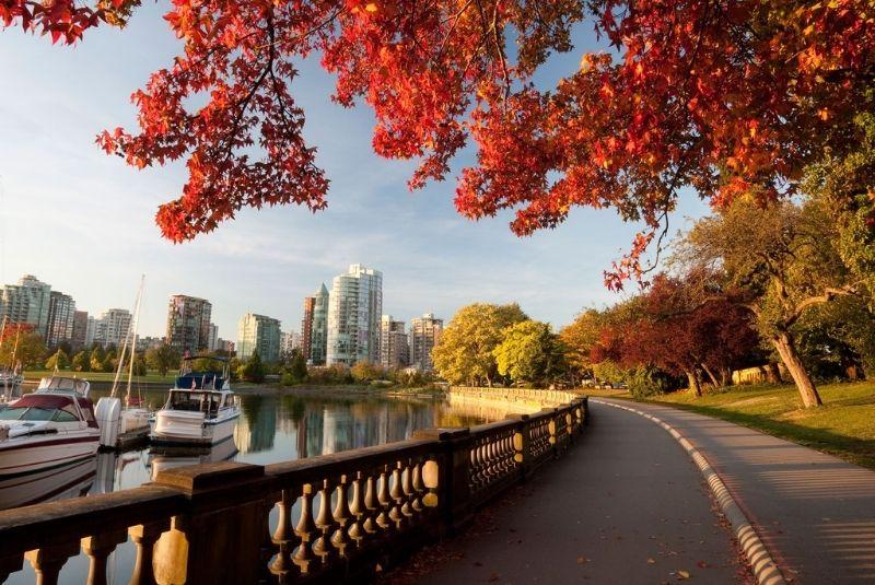 Người Việt có thể chọn Ontario làm nơi định cư