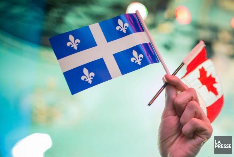 Ngôn ngữ tại Canada tiếng Anh và Pháp