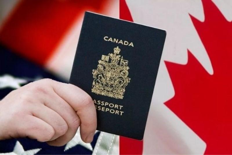Quyền lực hộ chiếu Canada