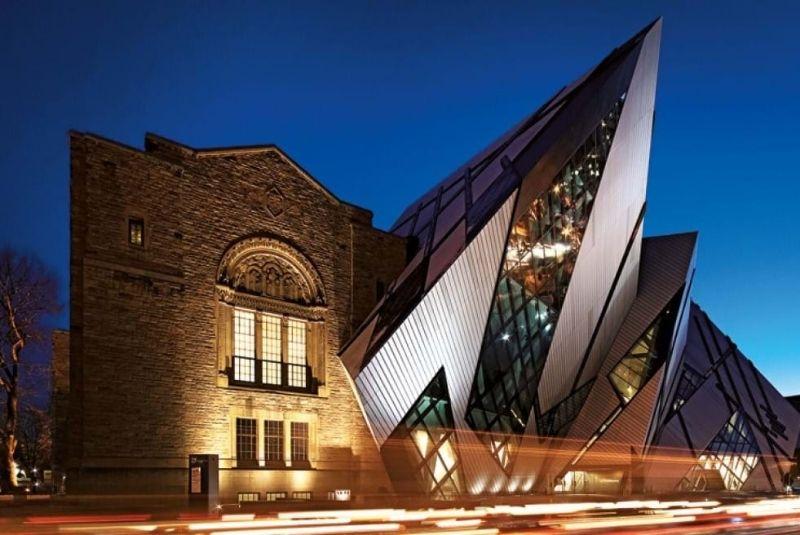 Bảo tàng Hoàng gia Ontario