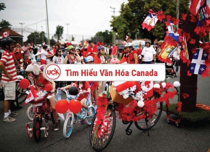 Tìm hiểu về văn hóa Canada có gì thú vị