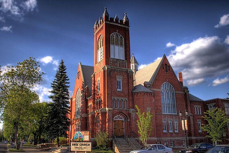 Tôn giáo đóng vai trò quan trọng văn hóa Canada