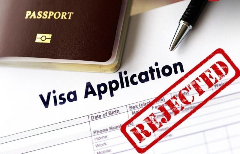 Những lý do khiến visa canada bị từ chối