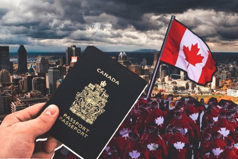 Chức năng bộ di trú Canada là gì
