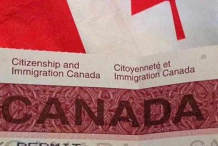 tin di trú PGWP Canada