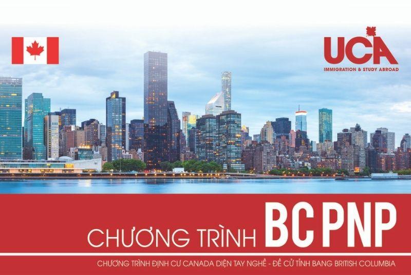 Chương trình BC BNP Canada