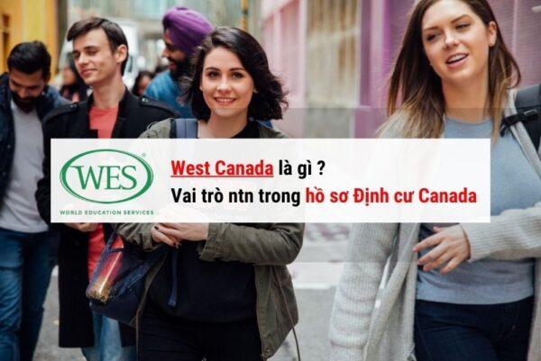 West Canada là gì