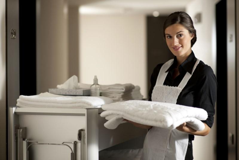 giám sát giặt ủi công việc tại Canada