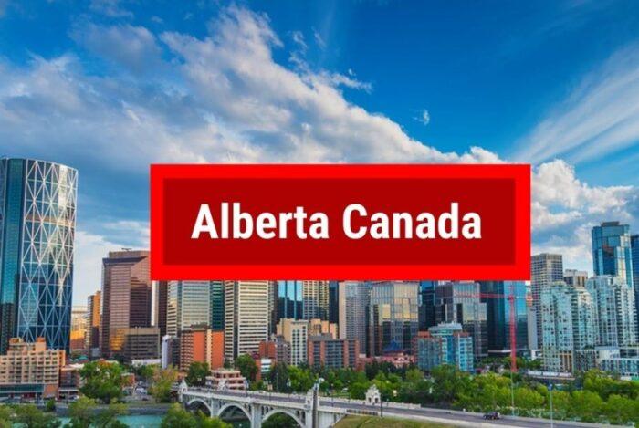 Giới thiệu tỉnh bang Alberta Canada