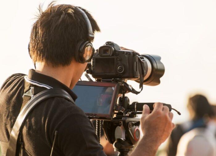 Ngành truyền hình và điện ảnh Canada bùng nổ trong mùa Covid-19