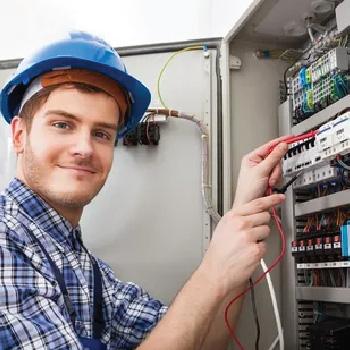 nghề kỹ sư điện NOC 2133