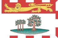 Lá cờ tỉnh bang Prince_Edward_Island
