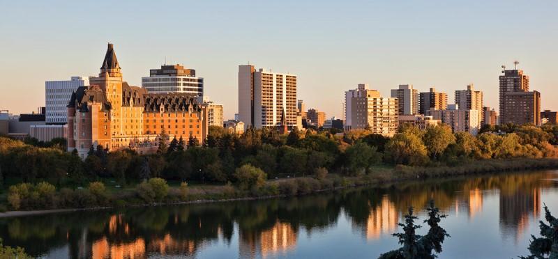 Saskatchewan Canada đã bốc thăm mời ừng viên nhập cư