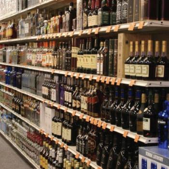 Giám sát cửa hàng rượu NOC 6211