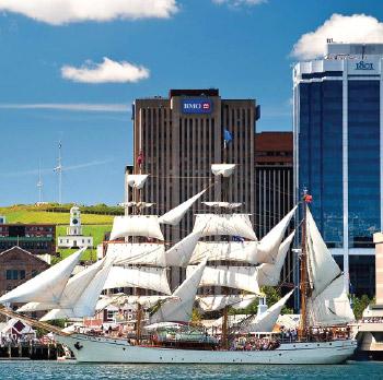 Thành phố Halifax Canada