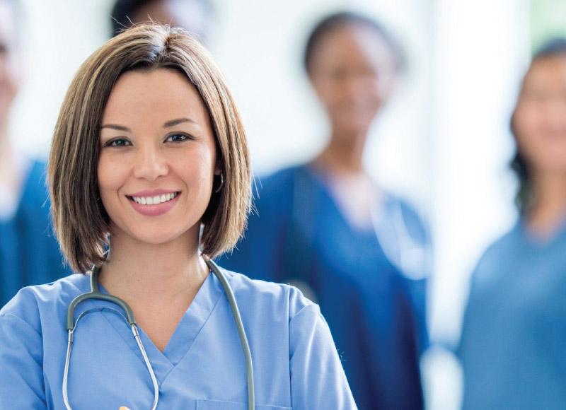 các loại hình chăm sóc sức khỏe tại Canada