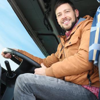 tài xế xe tải NOC 4511