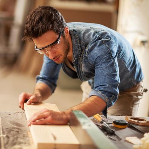 tìm hiểu nghề thợ mộc tại Canada